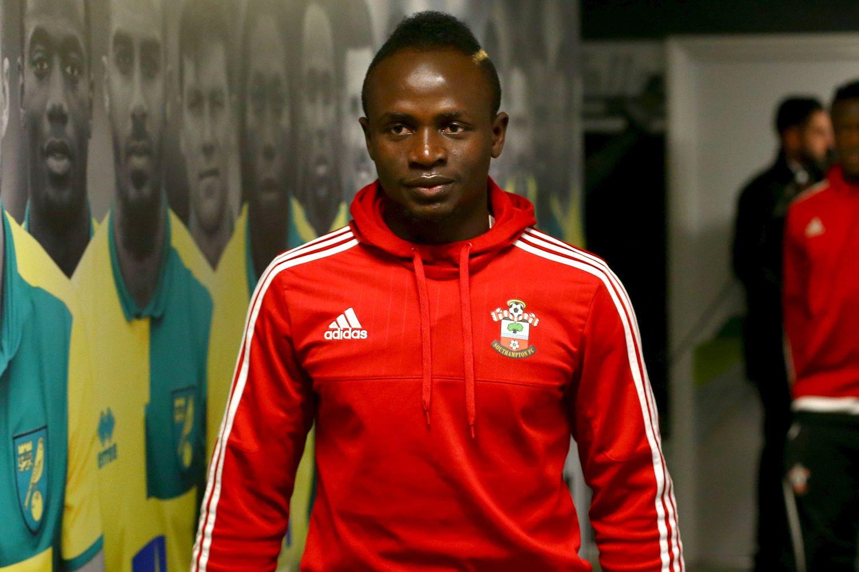 Sadio Mane tidak akan ikut tur pramusim Liverpool