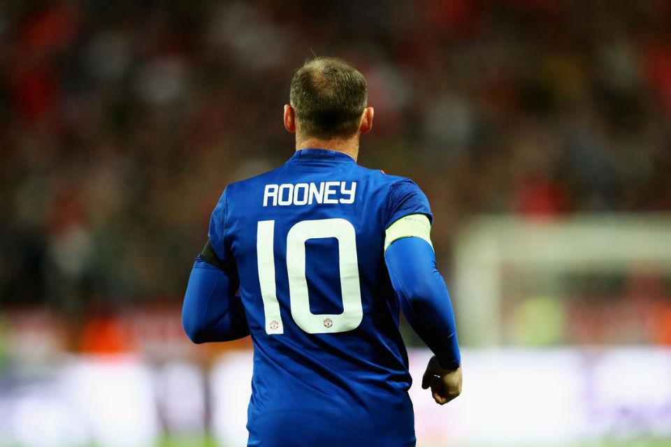 Selamat Jalan Rooney
