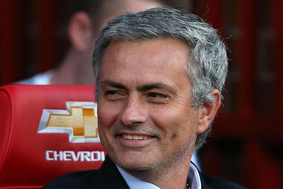 Jose Mourinho tak sabar menunggu aksi Lukaku di United